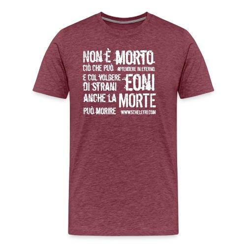 Eoni - Maglietta Premium da uomo