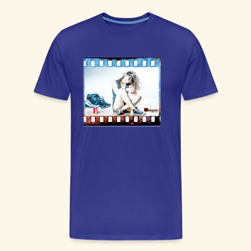 Backstage 1 - T-shirt Premium Homme