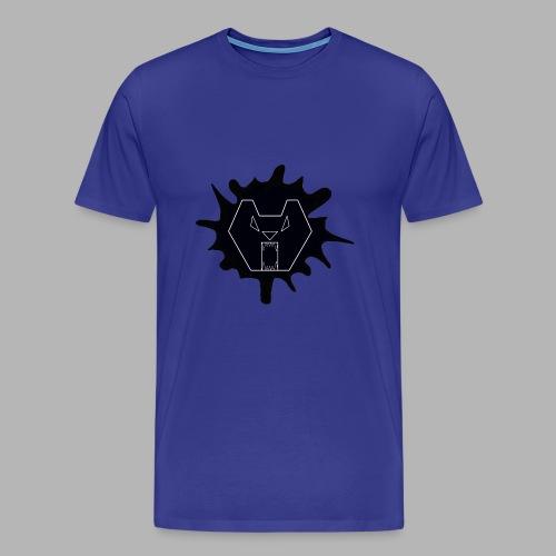 Bearr - Mannen Premium T-shirt