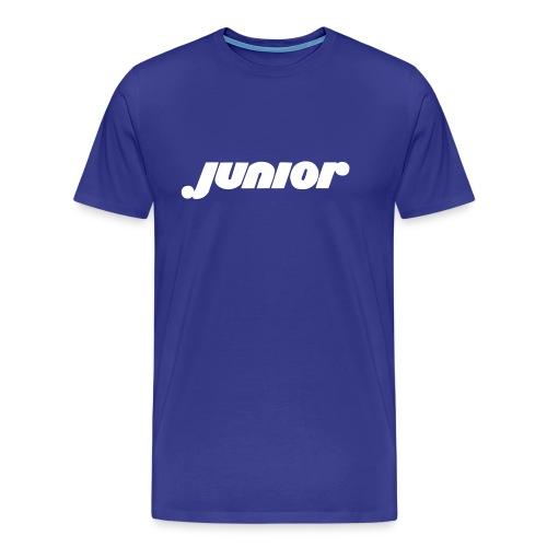 Babymütze junior - Männer Premium T-Shirt