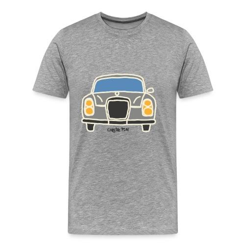 Voiture ancienne mythique allemande - T-shirt Premium Homme
