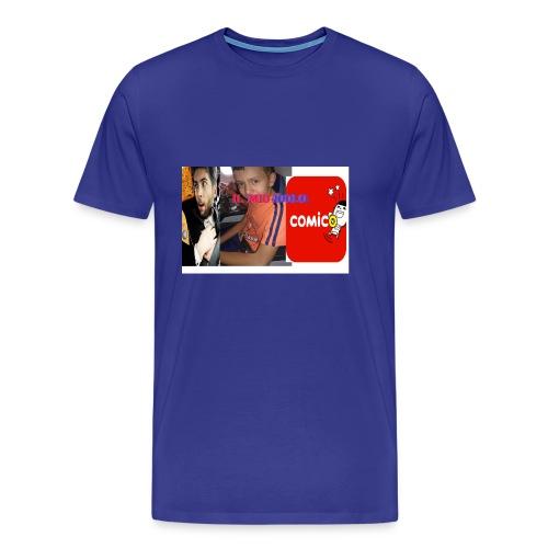 il mio idolo - Maglietta Premium da uomo
