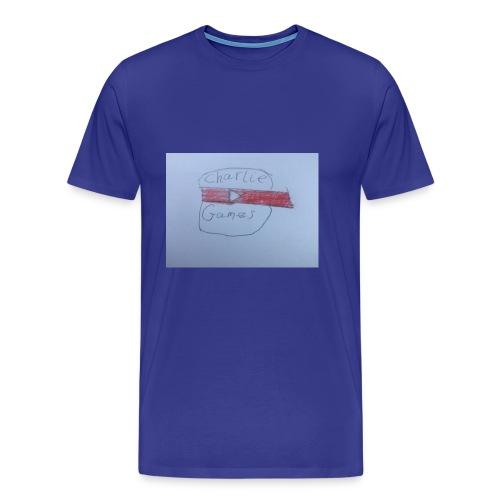 It's quality merchandise peeps remember subscribe - Men's Premium T-Shirt