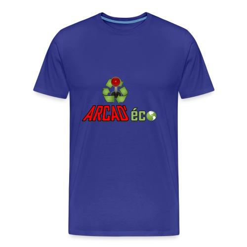 Arcad'eco - T-shirt Premium Homme