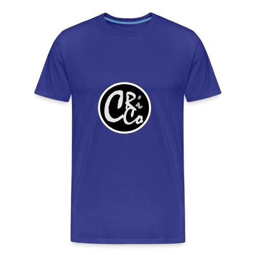 CriCoMuisc merch - Mannen Premium T-shirt