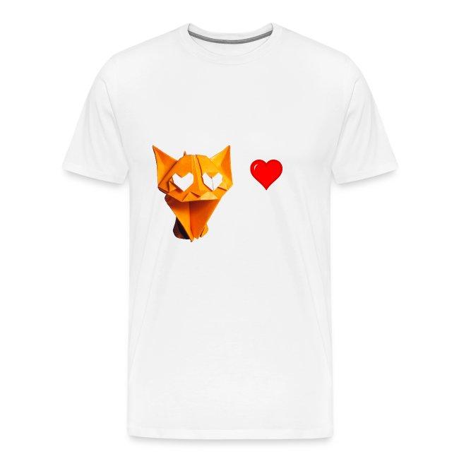 Adorable Cat Origami - Cat - Gato - Gatto - Katze