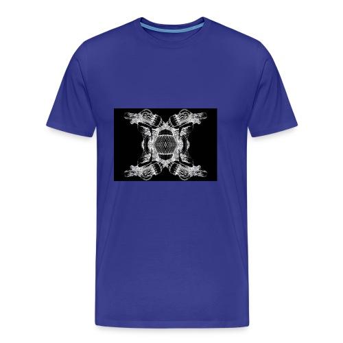 Tête de cachalot - T-shirt Premium Homme