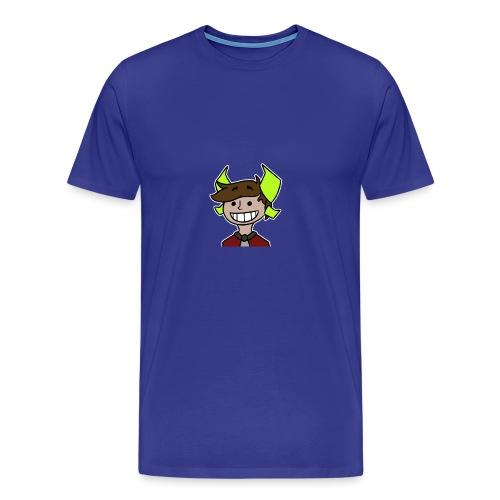 Grimiky - T-shirt Premium Homme