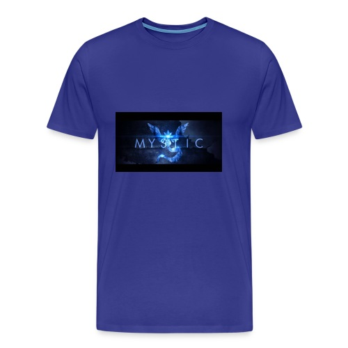 Mystic - Men's Premium T-Shirt
