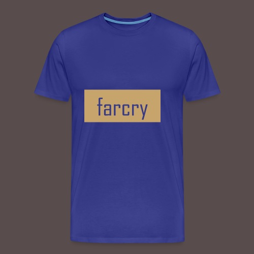 farcryclothing - Männer Premium T-Shirt