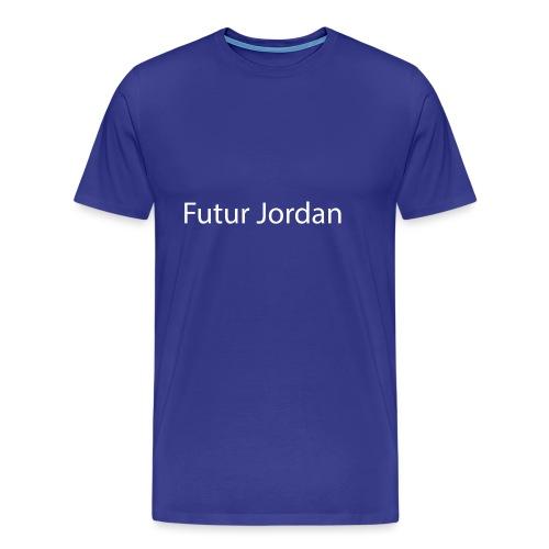 Sans titre 2 - T-shirt Premium Homme