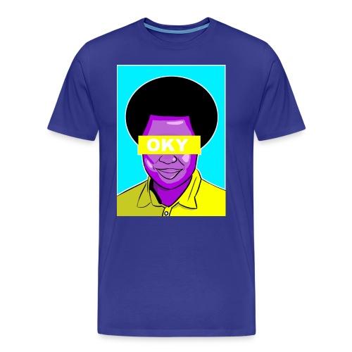 Oky Shirt - Männer Premium T-Shirt
