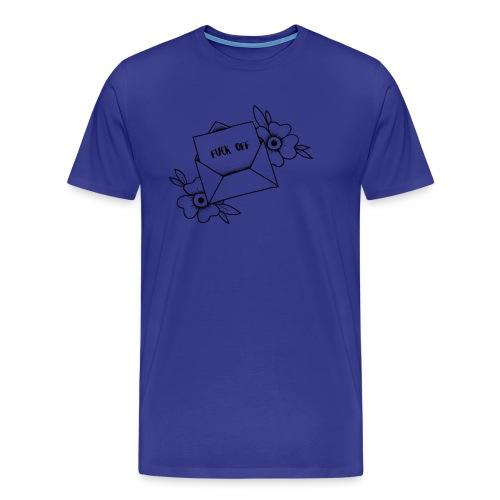LOVE LETTER - Men's Premium T-Shirt