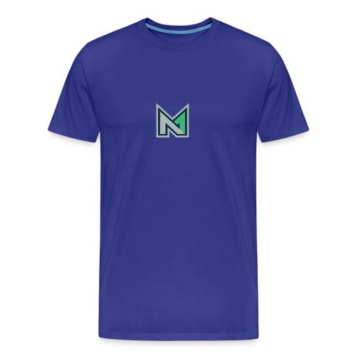 Das N LOGO - Männer Premium T-Shirt