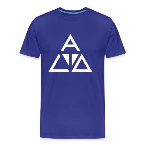 Acid Shirt png - Mannen Premium T-shirt