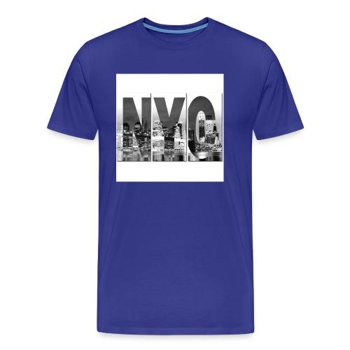 comanche - Camiseta premium hombre
