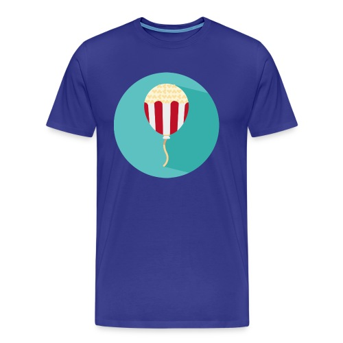 Palloncino // Pop Corn - Maglietta Premium da uomo