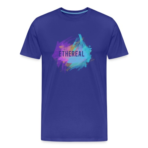 -ETHEREAL- - Premium-T-shirt herr
