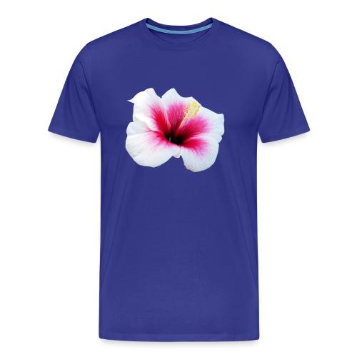 Gedenkblume - Männer Premium T-Shirt