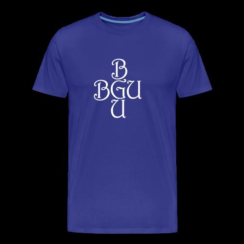 BGU - Männer Premium T-Shirt