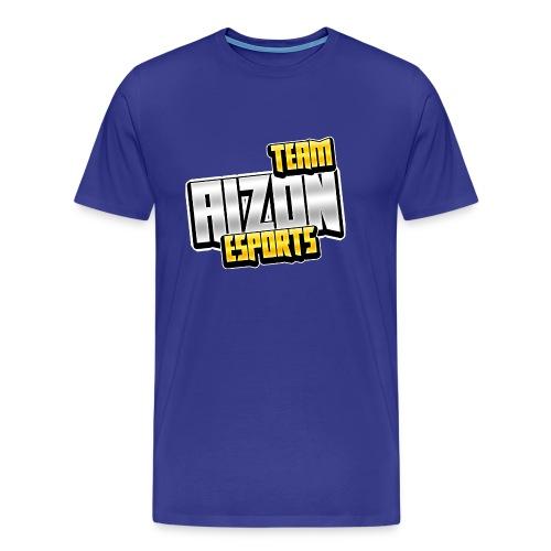 Aizon Shop - Männer Premium T-Shirt