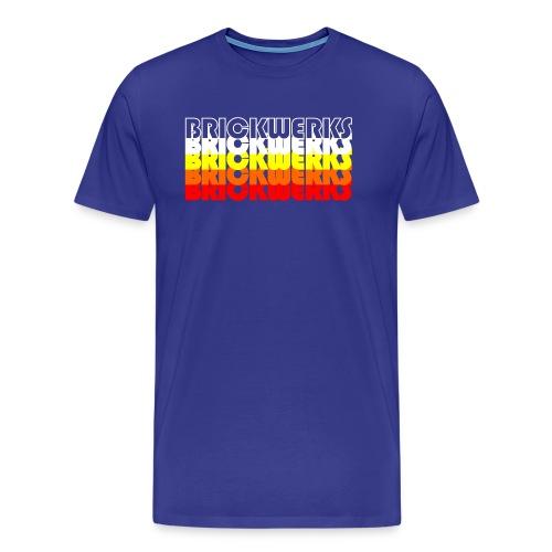 BauWerks - Men's Premium T-Shirt
