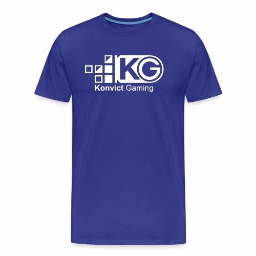 clear large - Men's Premium T-Shirt