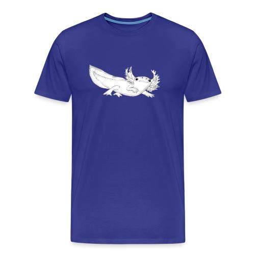 Kleines Monster - Männer Premium T-Shirt