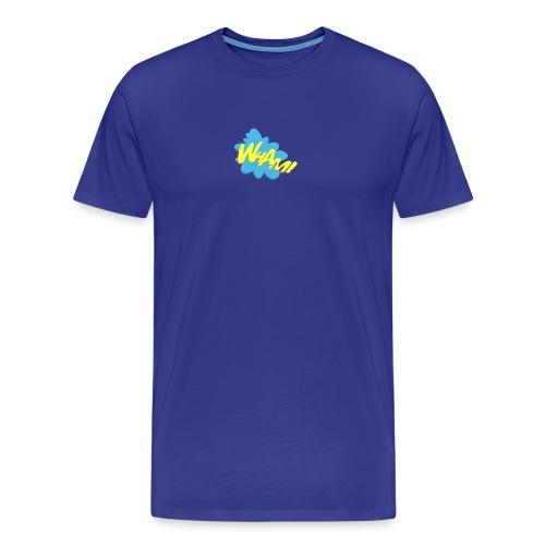 bumm - Männer Premium T-Shirt