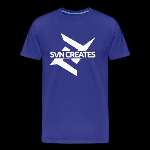 SVN Shirt logo 1 png - Mannen Premium T-shirt