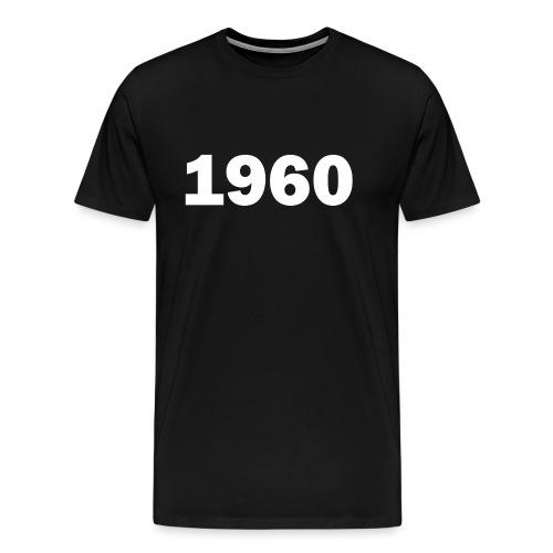 1960 - Men's Premium T-Shirt