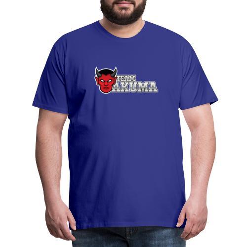 TeamAkuma1 - Männer Premium T-Shirt