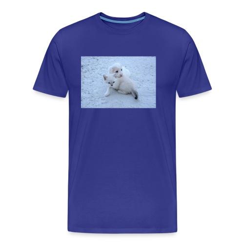 Best Freinds - Männer Premium T-Shirt