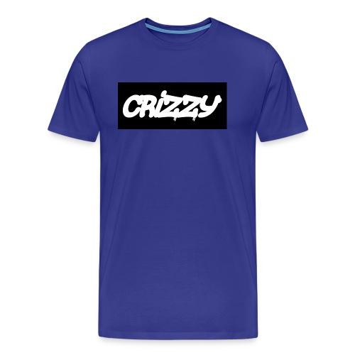 T-sjorte med logo v2 (jenter) - Premium T-skjorte for menn