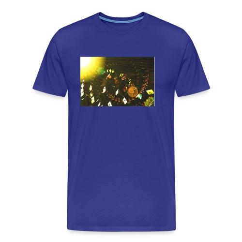 ORCHESTRA - Maglietta Premium da uomo