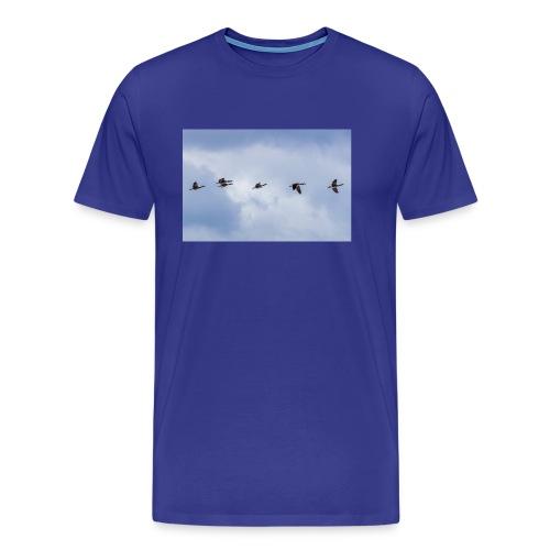 PSX 20210407 081109 - Premium-T-shirt herr