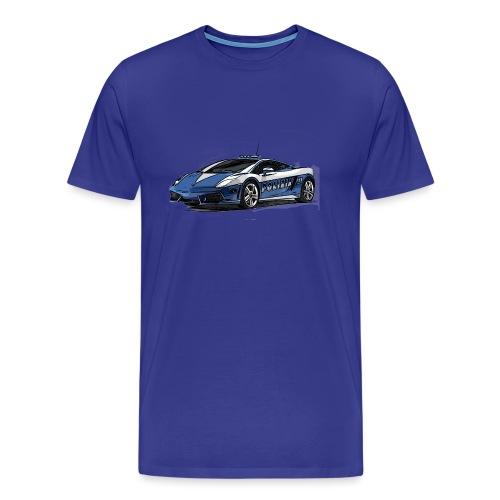 Wantodrive - T-shirt Premium Homme