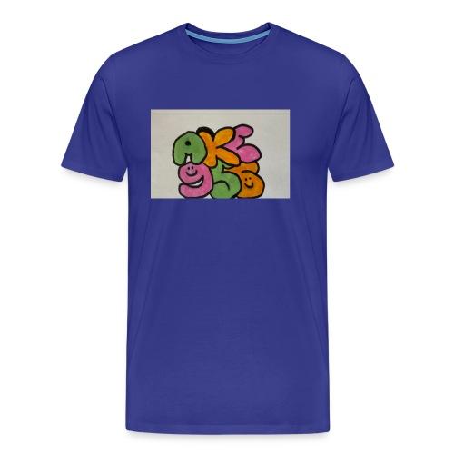 E89892AC 5A00 4C02 9486 886E5E9B97EC - Premium-T-shirt herr
