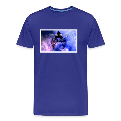 #TKK Army Logo - Männer Premium T-Shirt