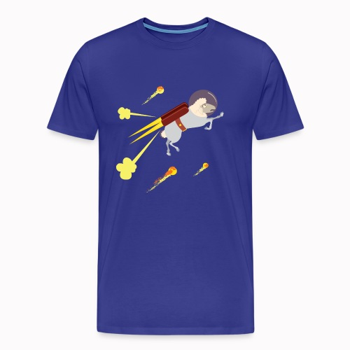 Mission Mars - Men's Premium T-Shirt