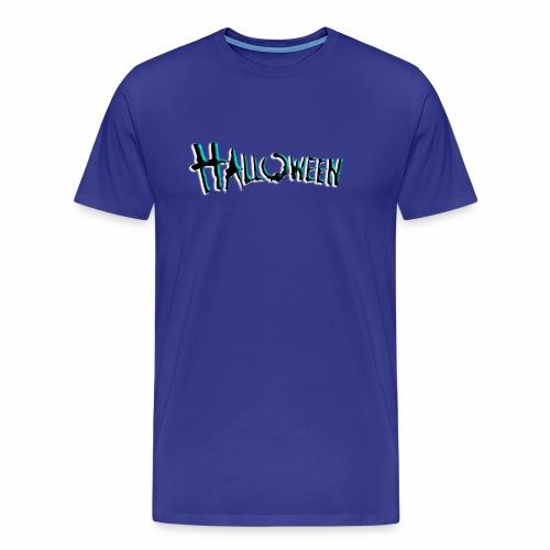 Halloween 'Tee' - T-shirt Premium Homme