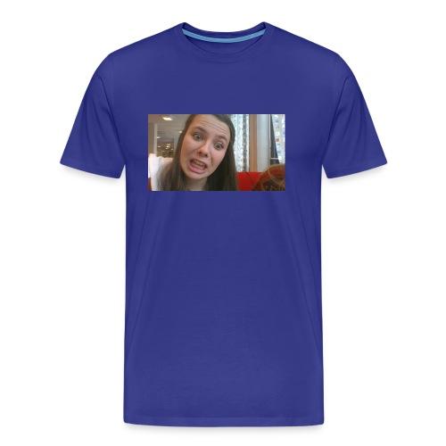C-edition - Premium T-skjorte for menn