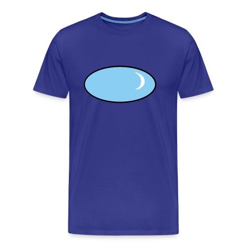 Astronaut shirt - Männer Premium T-Shirt