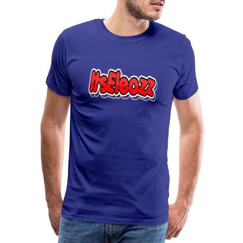 ItsEleozz - Mannen Premium T-shirt