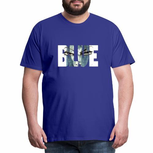 BLUE001 - Männer Premium T-Shirt
