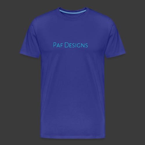 Paf Designs - Männer Premium T-Shirt