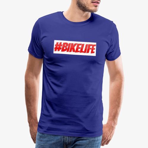 E4830191 AA48 49B5 A6BD F16CA722787E - Men's Premium T-Shirt
