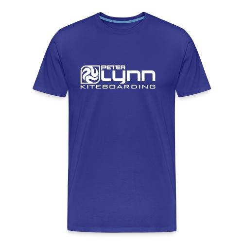 PLK logo plain - Men's Premium T-Shirt
