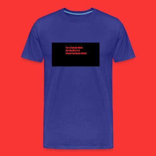 Mens - Men's Premium T-Shirt
