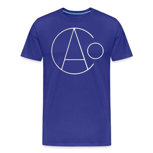 Age of Consent Logo - Men's Premium T-Shirt